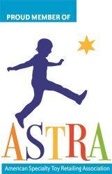 ASTRA - American Specialty Toy Retailer Association