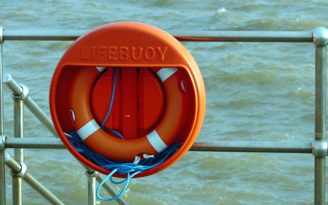 Final water safety tips for May—a year-round focus for our warmer climates