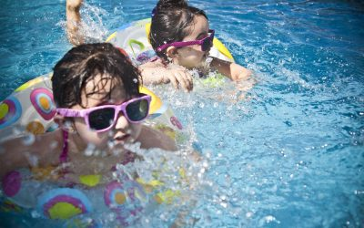 May is #WaterSafetyMonth